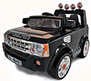 Многофункциональный детский электромобиль Land Rover J012 12V