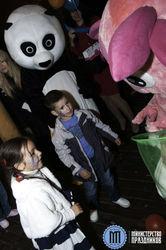 Организовать Детский День Рождения в Одессе не дорого