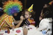 Развлечение для детей в Одессе