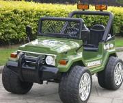 Бомба  детский  электромобиль  X-Rider M618R