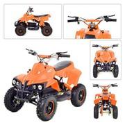 Отличный детский  Квадроцикл HB-EATV 800C