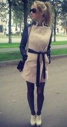 Стильные пальто от Kytur