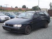 Авторазборка запчасти Toyota carina.E
