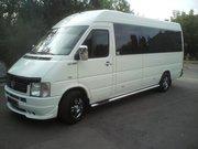 Заказать микроавтобус на свадьбу Одесса Ильичевск.