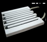 Плоские наборные ТЭНы для подовых печей