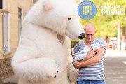 Организация встречи мамы и ребенка из роддома Одесса