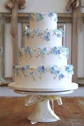 Свадебные и детские торты,  караваи. Одесса