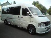 Транспортное обслуживание мероприятий,  аренда автобуса Одесса.