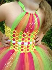 Карнавальные платья