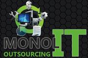 Монолит Аутсорсинг - Аудит,  и поддержка информационных систем