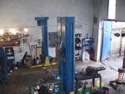 CТО требуется моторист(слесарь по ремонту двигателей).