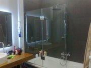 Шторки для ванной и душа из прочного стекла