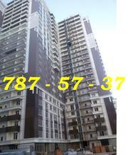 Продажа квартир,  2-ком. в Аркадии – ЖК «Гольфстрим».  Без посредников.