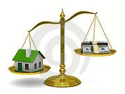 Деньги под залог недвижимости и авто (ссуда,  займ,  кредит)