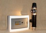 Экономить газ с электромини-котлом «ЭВН-ЮТЦ 5 кВт» от производителя