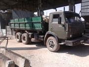 Продам КАМАЗ 55102 Колхозник  КПП с делителем