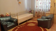 Сдам 2-х комнатную (от хозяина,  евроремонт) просторную квартиру в цент