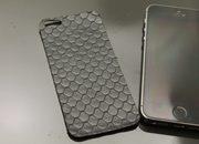 Защитная накладка на iPhone 4,  4s,  5,  5s,  6 Натуральная кожа!