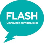 Школа английского языка Flash