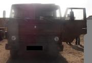 Продаем самосвал КАМАЗ 5511,  г/п 10 тонн,  1981 г.в.