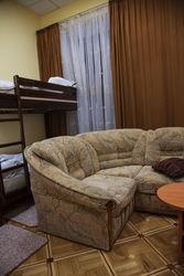 Место проживания в Одессе Хостел Берлога
