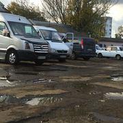 ремонт микроавтобусов Мерседес,  Спринтер,  Виано,  Фольцваген