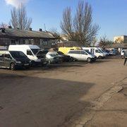 лучший автосервис по ремонту микроавтобусов в Одессе
