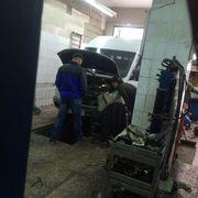 ремонт микроавтобусов Одесса и Одесская область