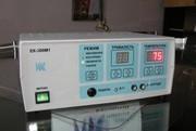 Электрокоагулятор ЕК-300М1 ОписаниеСварка для медицинских целей.