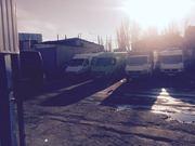 автосервис и ремонт микроавтобусов в Одессе и области