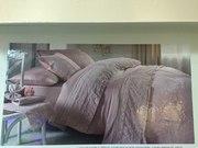 Подарочный комплект постельного белья Jelin Home Турция (10 предметов)