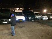 ремонт mercedes benz в Одессе 15 лет