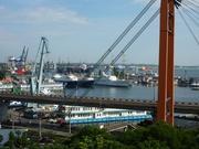 Земельная площадка под причал большегрузных судов в Одессе 9 га