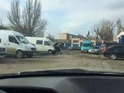 ремонт микроавтобусов Одесса