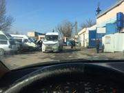 ремонт Мерседес и микроавтобусов Фольксваген