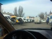 ремонт микроавтобусов Одесса ,  СТО,  автосервис