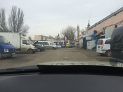 ремонт микроавтобусов ,  автосервис ,  СТО