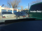 ремонт микроавтобусов Mercedes,  ремонт электрооборудования