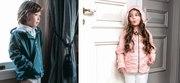 ТМ Monna Rosa,  ТМ NipperLand,  TM Caramell детская одежда оптом