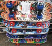Скейтбордскейт детский мини 43х13 см
