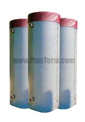 теплобак,   буферная емкость,  косвенник от производителя ПлюсТерм