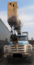 Продаем автокран КС-3575А,  г/п 10 тонн, ЗИЛ 133ГЯ,  1988 г.в.