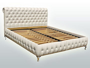 Кровать ортопедическая 2-х спальная от производителя купить в Одессе