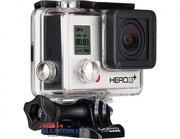 Экшена-камера GoPro HERO3+ Silver Edition (CHDHN-302-EU) Box