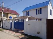 Продается 2-ух этажный дом на Каролино-Бугазе ст. Студенческая