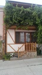 Продам дом в Совиньоне,  первая линия,  с катером