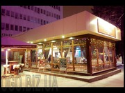 Продается франшиза пекарни Lviv Croissants Одесса