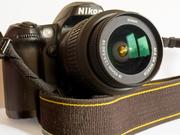 Срочно продам Nikon D200 в отличном состоянии!
