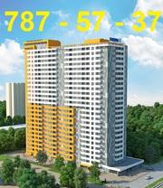 Продажа квартир,  3-к. в ЖК «Мандарин». Оформление 0%.