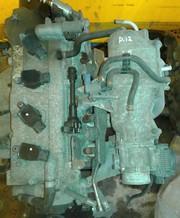 Двигатель Nissan Micra K12,  K10